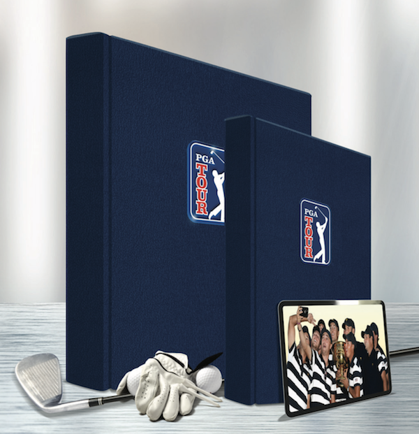 VAULT MEDIA GROUP ANNOUNCES PRODUCTION OF PGA TOUR TOME AND LUXURY DIGITAL EBOOK